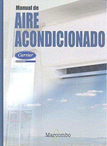 Manual aire acondicionado
