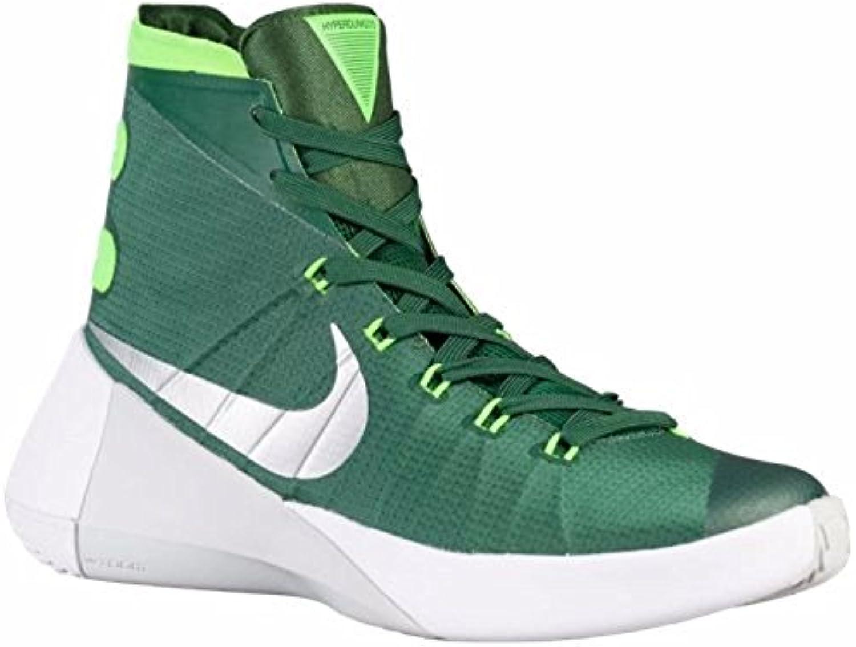 Nike Hyperdunk 2015 de las mujeres equipo de baloncesto zapatos