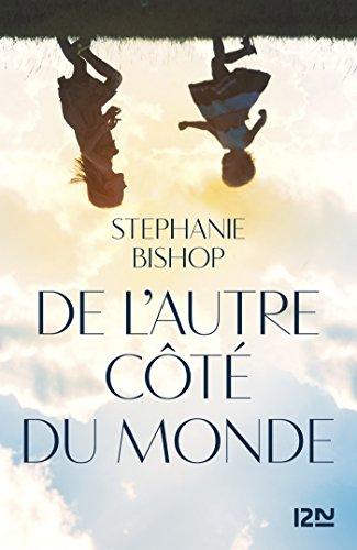 De l'autre côté du monde - Stephanie Bishop (2017) sur Bookys
