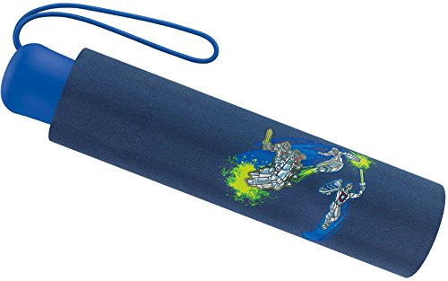 Scout Kinder Regenschirm Taschenschirm Schultaschenschirm