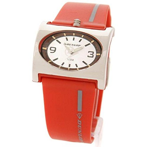 Dunlop-Dunlop analogic quartz watch rete