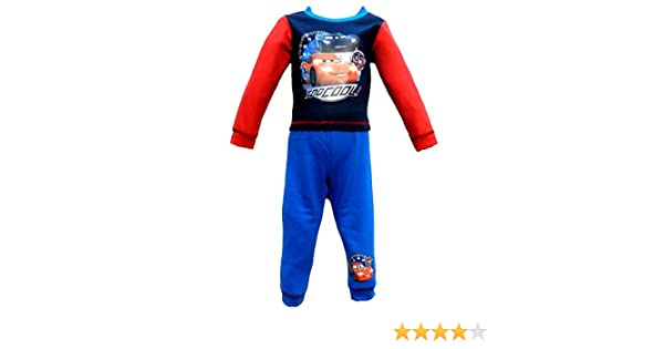 Disney Cars PJ Set Age 1.5//2