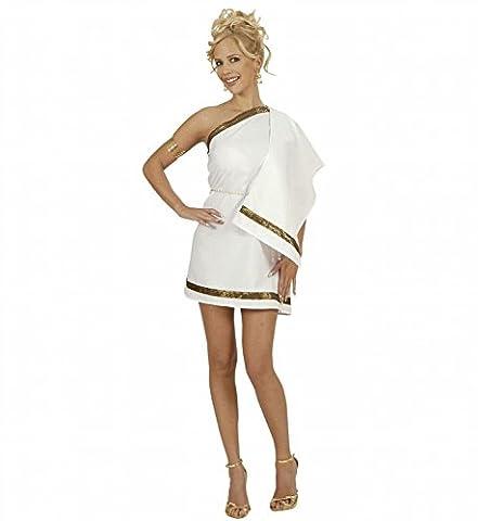 Griechin Athene Antike Römerin Damenkostüm S (36/38) (Götter Göttinnen Kostüme)