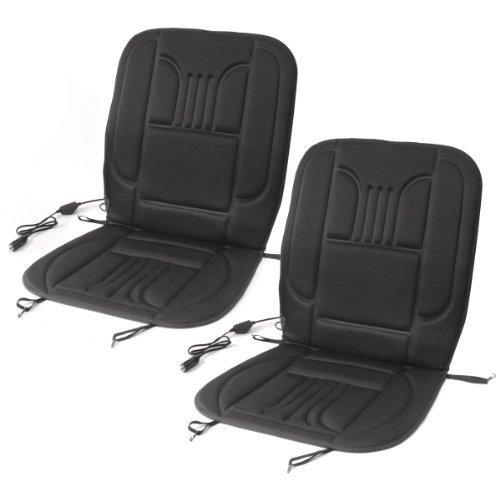 Dino 130024 2er-Set Sitzheizung mit 2 Heizstufen Beheizbare Sitzauflagen