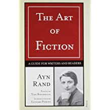 The Art of Fiction: A Guide for Writers and Readers