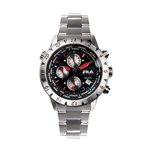 Fila Unisex Uhr Quarz 38–007–00145mm