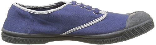 Bensimon Damen F15004c198 Sneaker Blau - Bleu (514 Indigo)