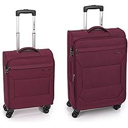 Gabol board juego de 2 maletas: cabina y mediana
