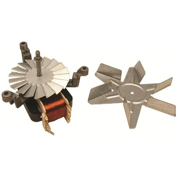 Whirlpool Main Oven Fan Motor