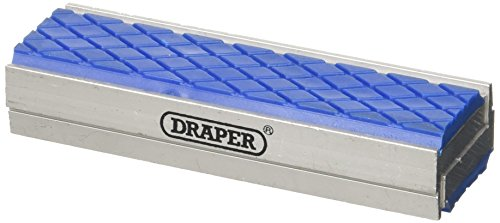Draper Expert Weiche Backe 14178. 100 mm für Maschinenschraubstock