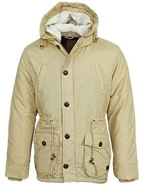 poolman Chaqueta de invierno chaqueta de invierno 1304.700Beige Talla L