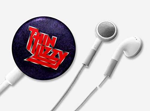 Thin Lizzy MP3 player