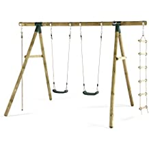 Plum Products Gibbon Swing and Climb Set