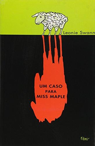 Um Caso Para Miss Maple (Em Portuguese do Brasil)