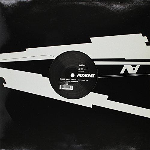 Preisvergleich Produktbild Euphrasia Ep [Vinyl Single]