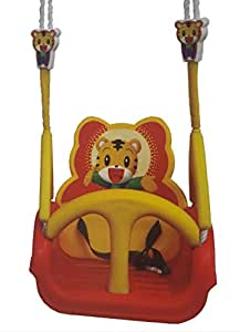 Dash Baby Wave Swing Musical, Multi Color