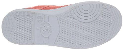 Little Cerise Basic 02, Mädchen Sneaker Orange - Orange (Agrume)