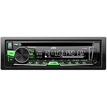 Multimédia De Jvc Bluetooth Noir 200 Récepteur W Voiture Kd R469e roWeCdxB