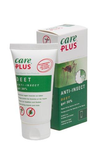 Care Plus Anti-Insect DEET 30{b74b6a0463a231f305bbf32fd5ec9130151ca3a44060661fec18be5aefd4c0db} Gel 80ml