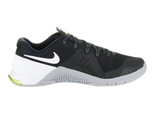Nike 819899-001, Chaussures de Sport Homme Noir