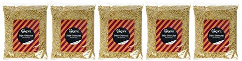 Veganz Soja-Granulat – 5 x 500g - 2