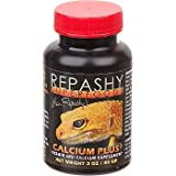 REPASHY CALCIUM PLUS - Integratore per rettili, con calcio, vitamine e minerali (85)