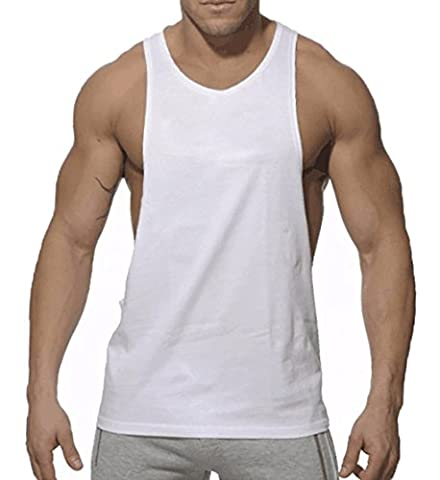LemonGirl Men Fashion Comfort Soft Tank Tops