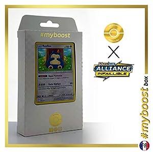 my-booster-SM10-DE-206 Cartas de Pokémon (SM10-DE-206)
