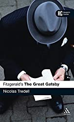 Fitzgerald's the Great Gatsby: A Reader's Guide (A Reader's Guides) by Nicolas Tredell (2007-02-28)
