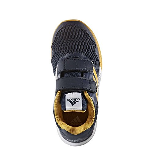 cheap for discount e3595 15cc7 Chaussures maruni amatac azutra Mixte Fitness K Cf Adidas Bleu Enfant  Altarun De tqxzSqvR