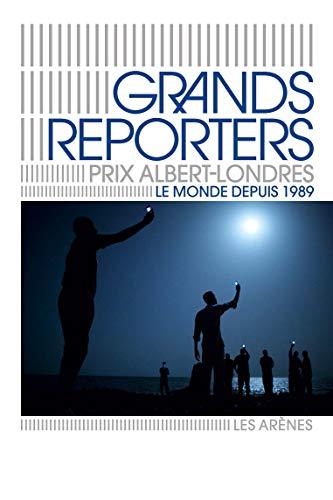 Grands reporters (AR.REPORTAGE) par Collectif