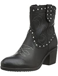 Bullboxer 849530e6l, Zapatillas de Estar por Casa para Mujer