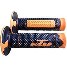 Puños KTM doble compuesto