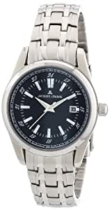 Jacques Lemans Damen-Armbanduhr Liverpool Analog Quarz Edelstahl 1-1444K
