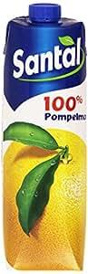 Santal - Succo di Frutta, 100% Pompelmo - 1000 ml