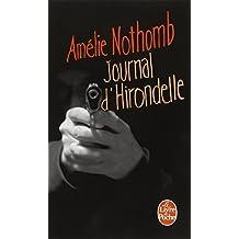 Journal D'Hirondelle (Le Livre de Poche)