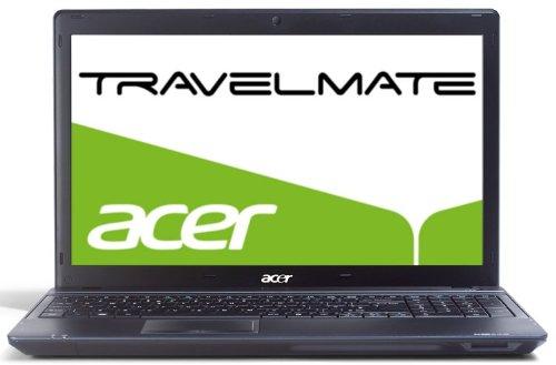 Acer TravelMate 5740G-434G64MN 39,62cm (15,6 Zoll) Laptop (Intel Core i5-430M, 2,2GHz, 4GB RAM, 640GB HDD, ATI HD 5650, DVD, Win 7 HP) Acer Travelmate-laptop-notebooks