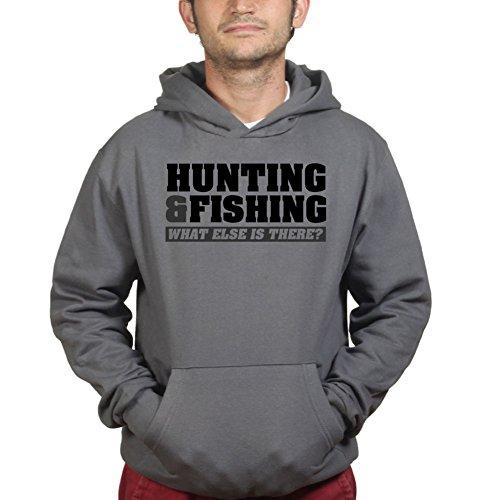 Hunting Hunter Deer Duck Shooting Camo Gun Rifle Kapuzenpullover