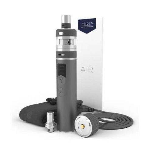 LYNDEN AIR E-Zigarette Designed in Deutschland - 4