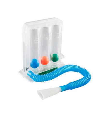 Medicalbulkbuy Respiratory Exerciser  available at amazon for Rs.180