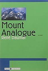 Mount Analogue (Tusk Ivories)