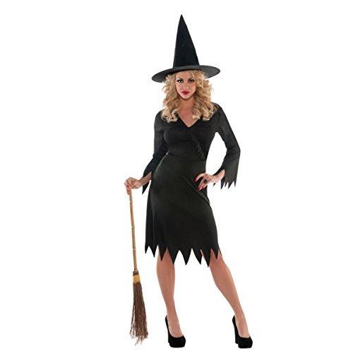 Böse Hexe (Groß)
