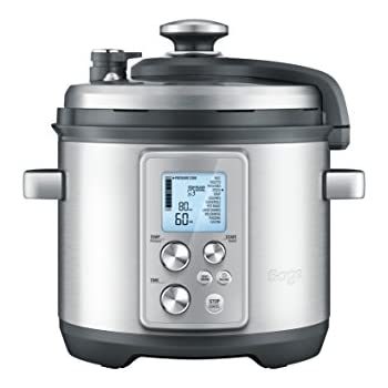 Sage by Heston Blumenthal the Fast Slow Cooker Pro