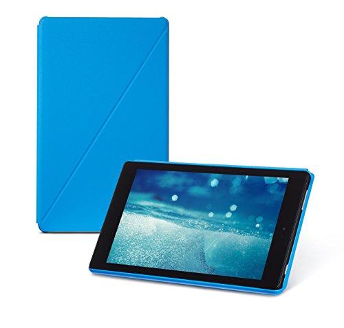 Amazon Hülle für das Fire HD 8 (6. Generation - 2016), Blau (Amazon Fire Tablet Case 6)