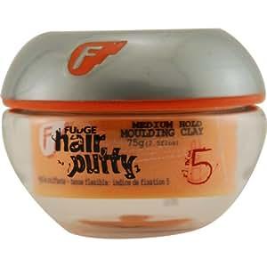 Fudge Hair Putty Medium Hold Moulding Clay 75g / 2.5 fl.oz.