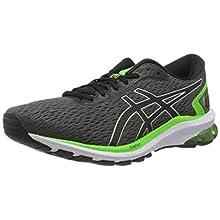 Asics GT-1000 9, Men's Running Shoes, Metropolis/Black, 7.5 UK (42 EU)