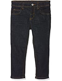 TOM TAILOR KIDS Boy's Raw Tim Denim Jeans