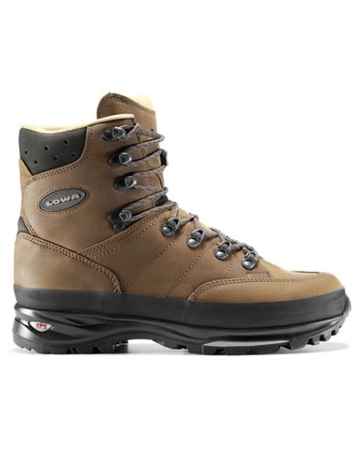 Lowa , Chaussures de randonnée basses pour femme Marron - marron