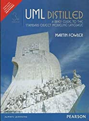 Uml Distilled: A Brief Guide To The Standard Object Modeling Language, 3/E