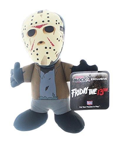 Friday the 13th Jason Voorhees 17,8cm bleacher en peluche Créature